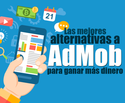 Alternativas a Google AdMob