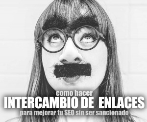 Intercambio de enlaces 2017