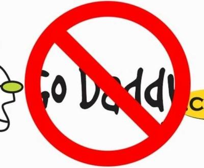 Godaddy.com está caído