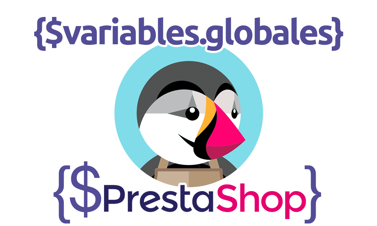 Variables Globales Prestashop